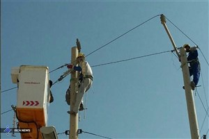 آمادگی صنعت برق در زمان بحران ۶۰ درصد است