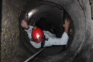 جسد یکی از کارگران حوالی  اتوبان  بعثت  پیدا شد/2 کارگر شهرداری در کانال آب مفقود شدند
