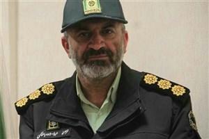 فرمانده انتظامی رباط کریم: فرد تشویقکننده به اغتشاش دستگیر شد