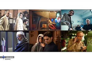 پیشی گرفتن فیلم های دفاع مقدس از اجتماعی در فجر 36