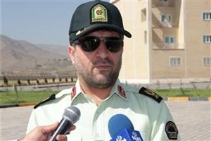 «سردار ملکی» فرمانده انتظامی گیلان شد