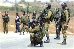 آزادی عمل رژیم صهیونیستی در کرانه باختری