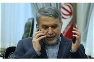 معاون اجتماعی شهردار تهران  برای انتخابات کمیته المپیک ثبتنام کرد