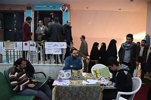 سوژههای انقلابی در جشنواره عمار دیده میشود/دانشگاه آزاد اسلامی استعدادیابی میکند