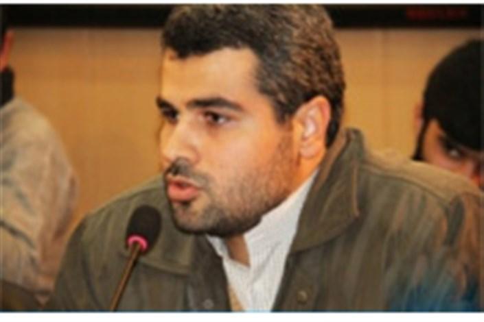 سعید ساسانیان