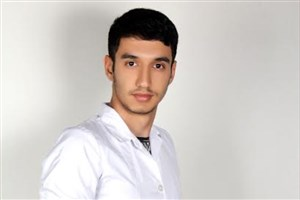 Karaj SAMA IAU Student to Commercialize His Patent