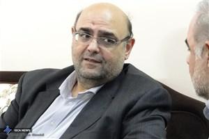 شهدا، جانبازان، آزادگان و ایثارگران قهرمانان جمهوری اسلامی ایران هستند