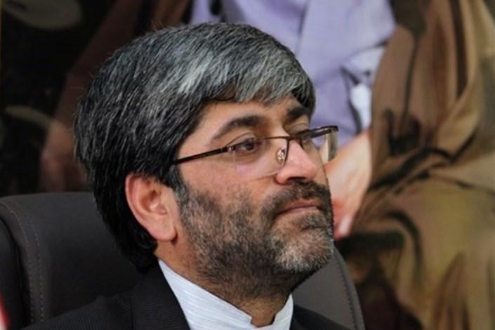 ناصر عتباتی دادستان اردبیل