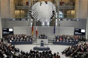 توئیت دردسرساز سیاستمدار آلمانی