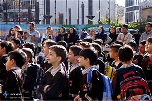 فرآیند آموزش مجازی برای دانشآموزان دبستانی چالشبرانگیز بود