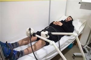 فعالیت های حرکتی، بعد از ترخیص از بیمارستان