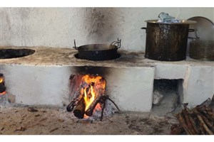 Cookstove Emissions Have a Detrimental Environmental Impact