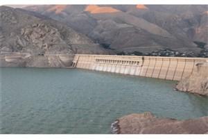 کاهش 31 درصدی حجم آب ورودی به سدهای کارون بزرگ، کرخه و مارون/ کاهش 58 درصدی ورودی به سد مارون