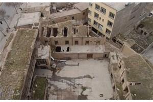 200 نقطه بی دفاع شهری در مرکز پایتخت شناسایی شدند/ بهسازی 50 درصد نقاط نا امن در منطقه 11