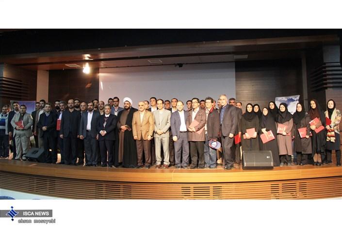 پژوهشگران برتر- اصفهان