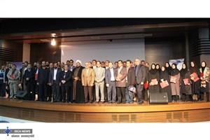 پژوهشگران برتر استان اصفهان تجلیل شدند+ جدول اسامی