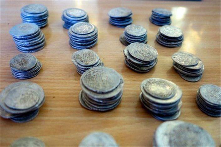 قاچاق اشیای تاریخی