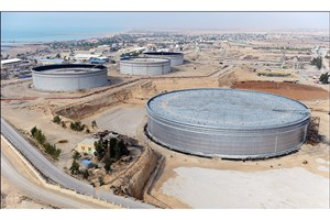 صرفهجویی ۲۳۷ میلیون دلاری در قراردادهای نفت فلات قاره ایران