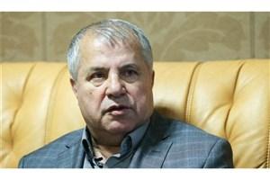 نوروزی: وضعیت علی پروین نگران کننده نیست