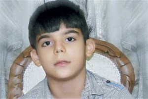 قاتل  با ۵۰ ضربه چاقو پسر ۱۱ ساله را کشت