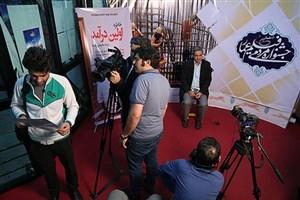 جشنواره فیلم عمار فضای گفتمان را در بدنه انقلاب فراهم کرده است