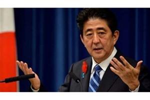 آمادگی توکیو برای حل بحران کره شمالی