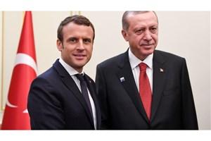 رئیس جمهور ترکیه به پاریس می رود