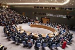 نشست اضطراری شورای امنیت در مورد اعتراضات ایران