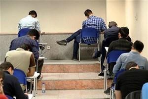 زمان برگزاری امتحانات دانشگاه ارومیه تغییر نکرد