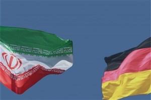 صادرات ۳.۵ میلیارد یورویی آلمان به ایران در سال ۲۰۱۷