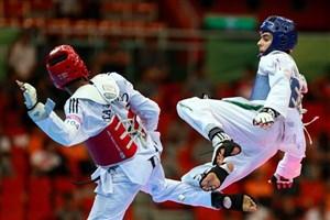رنکینگ نهایی المپیکی تکواندو در سال 2017 اعلام شد