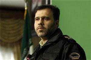 سردار منتظر المهدی : هر گونه توهین و مقاومت در مواجهه با پلیس  پیگرد قانونی دارد