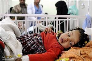 ابتلای 471 یمنی به دیفتری