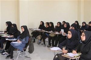 نحوه ثبت نام انتقال دائم دانشجویان دختر در دانشگاه آزاد اسلامی