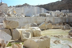 Iran Stone Association to Make Paper from Stone Waste