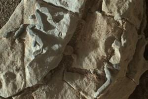 نشانه های جدیدی از حیات در کره مریخ کشف شد