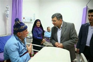 لزوم افزایش ظرفیت تخت های بیمارستانی کشور و تامین کمبود نیروی انسانی حوزه سلامت