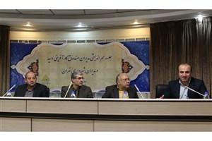 امضای توافق نامه صندوق کارآفرینی امید و شهرداری تهران برای پرداخت تسهیلات به مددجویان
