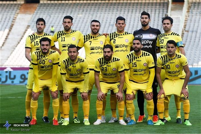شعبه ۲۵ دادگاه خواستار جلوگیری از فعالیت های باشگاه نفت تهران شد
