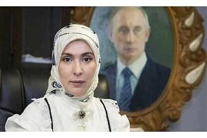 اولین زن مسلمان کاندیدای ریاست جمهوری روسیه رد صلاحیت شد