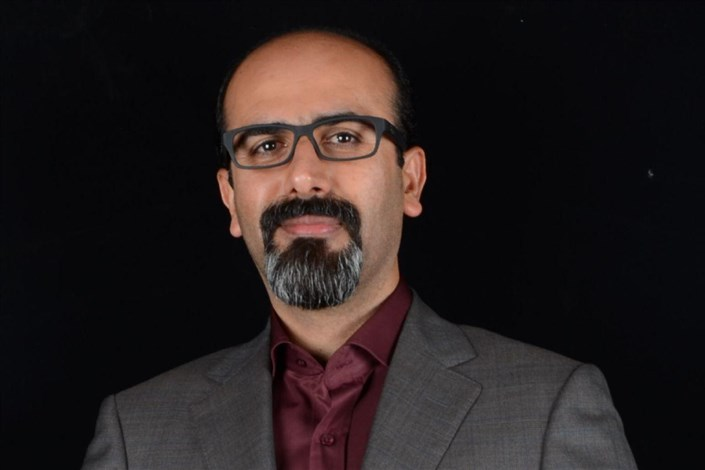 احمد ستایش