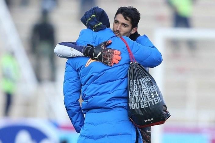 گلری که بی تجربگی کار دستش داد/استقلال جای رکوردزنی نیست!!