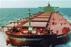 ناپدید شدن 30 نفر ایرانی در برخورد دو کشتی در آبهای چین + عکس