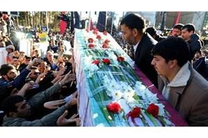 شهادت  محمدرضا گل محمدی دانشجوی سما ارومیه