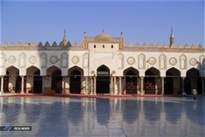 Al-Azhar, a Controversial University of Arab World