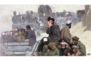 نابودی پایگاه مهم طالبان در جنوب افغانستان