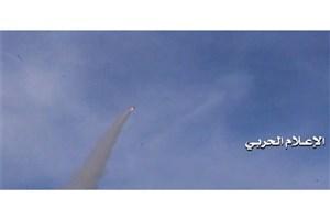 سقوط یک جنگنده ائتلاف سعودی توسط پدافند هوایی یمن