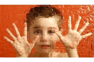 از هر ۶۵ کودک در جهان یکی به اوتیسم مبتلا میشود