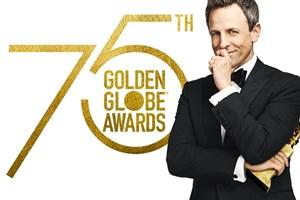 برندگان گلدن گلوب ۲۰۱۸ اعلام شدند