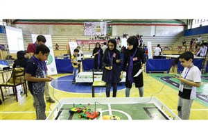 تمدید مهلت تکمیل اطلاعات فنی مسابقات رباتیک امیرکبیر